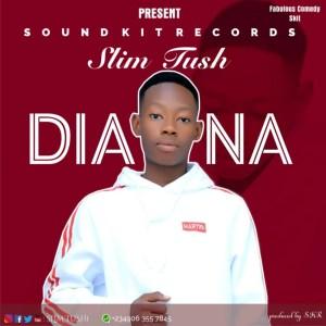 Slim Tush - Diana